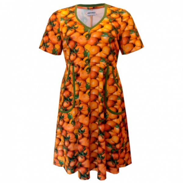 stor kjole