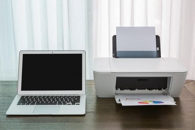 god printer